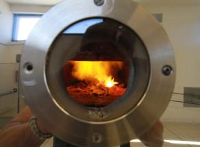 Процесс кремации